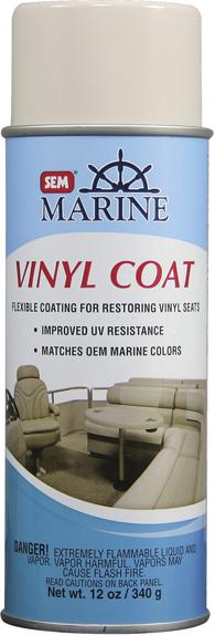 sem marine vinyl coat ranger beige sp automaalit oy. Black Bedroom Furniture Sets. Home Design Ideas