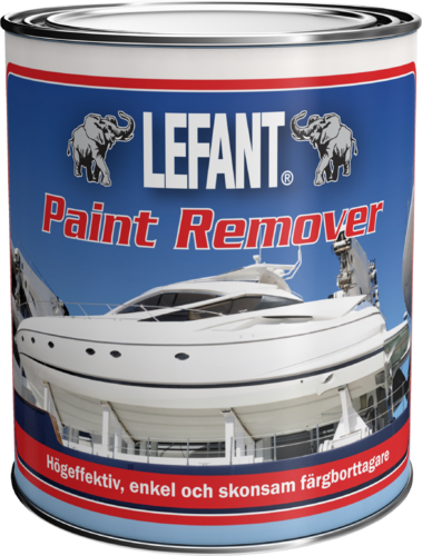 LEFANT Paint Remover