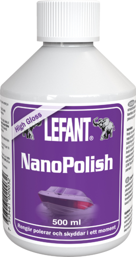 LEFANT NanoPolish